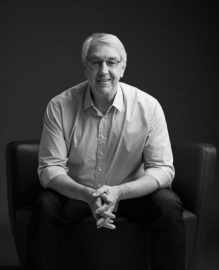 Michael Keilhauer, President